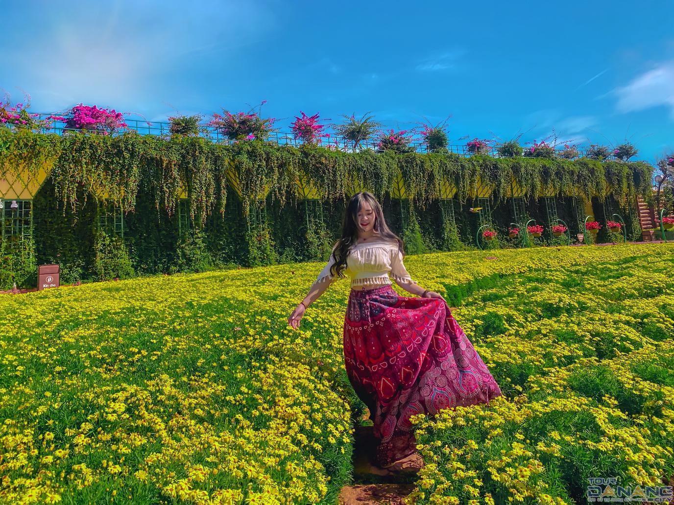 Fresh Garden Dalat