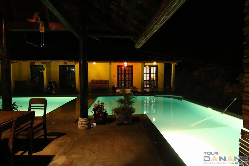 khách sạn Phong Nha Huế