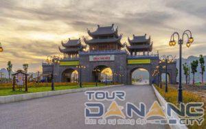 ngôi chùa lớn nhất thế giới