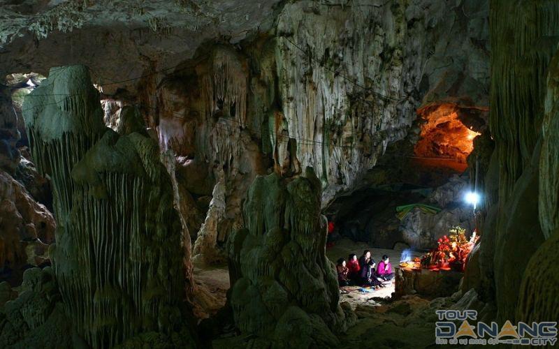 Hang Dơi Mộc Châu