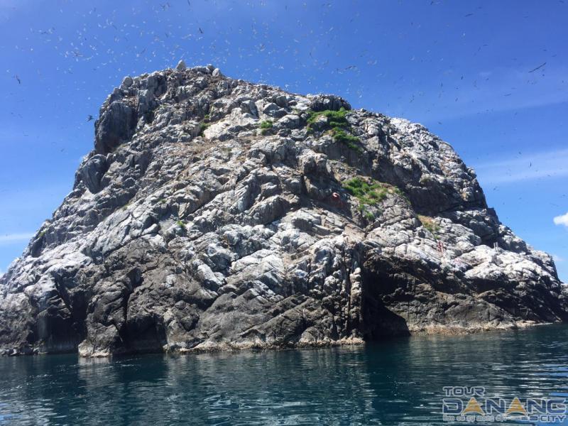 Đảo Hòn Trứng