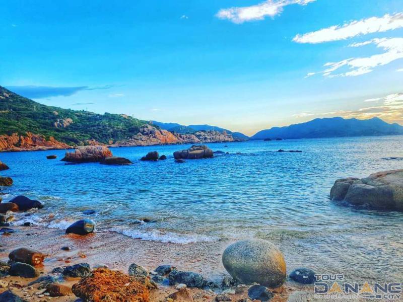 Du lịch đảo Bình Ba Nha Trang